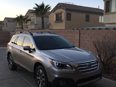 2017 Subaru Outback lease in Henderson,NV - Swapalease.com