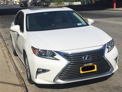 2017 Lexus ES 350 lease in Brooklyn,NY - Swapalease.com
