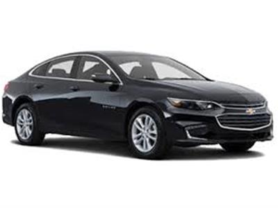 2016 Chevrolet Malibu lease in Ankeny,IA - Swapalease.com