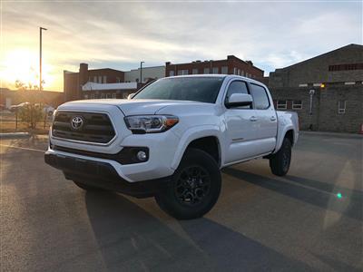 2017 Toyota Tacoma lease in Baldwin City,KS - Swapalease.com