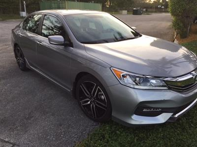 2017 Honda Accord lease in Deerfield Beach,FL - Swapalease.com