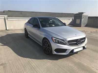 2017 Mercedes-Benz C-Class lease in Alexandria,VA - Swapalease.com