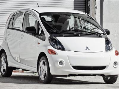 2016 Mitsubishi i-MiEV lease in Kissimmee,FL - Swapalease.com