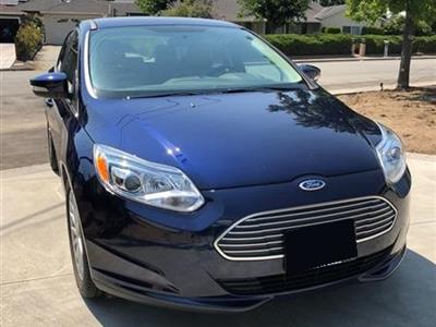 2016 Ford Focus lease in Mountain View,CA - Swapalease.com