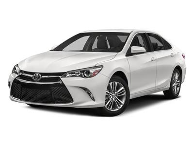 2016 Toyota Camry lease in Highland ,CA - Swapalease.com