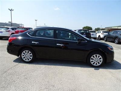 2017 Nissan Sentra lease in Columbus,OH - Swapalease.com