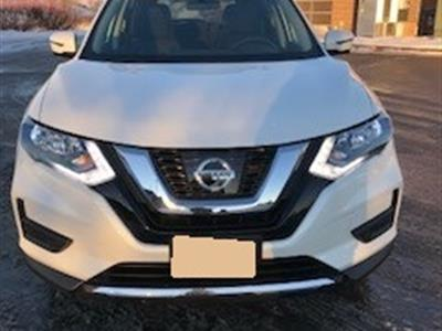2017 Nissan Rogue lease in Blaine,MN - Swapalease.com