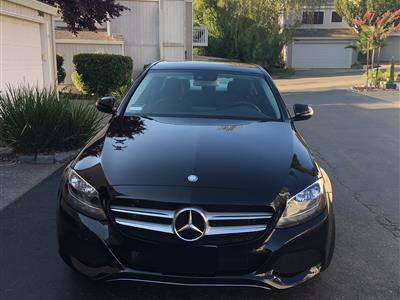 2016 Mercedes-Benz C-Class lease in Citrus Heights,CA - Swapalease.com