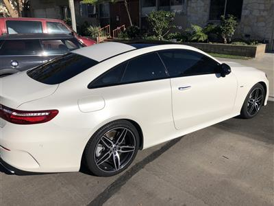 2018 Mercedes-Benz E-Class lease in Los Angeles,CA - Swapalease.com