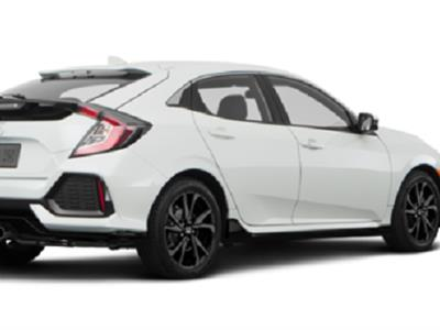 2017 Honda Civic lease in Snohomish,WA - Swapalease.com