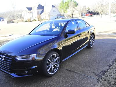 2016 Audi A4 lease in Collierville,TN - Swapalease.com
