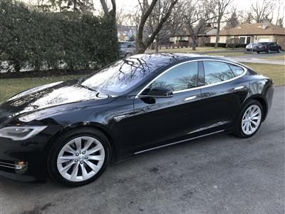2016 Tesla Model S lease in Highland park,IL - Swapalease.com
