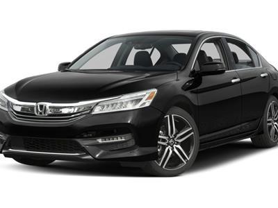 2017 Honda Accord lease in Stamford,CT - Swapalease.com