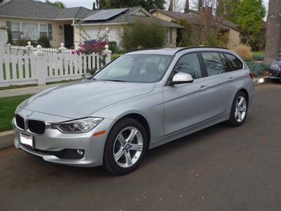2015 BMW 3 Series lease in Sherman Oaks,CA - Swapalease.com