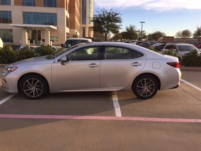 2016 Lexus ES 350 lease in Plano,TX - Swapalease.com