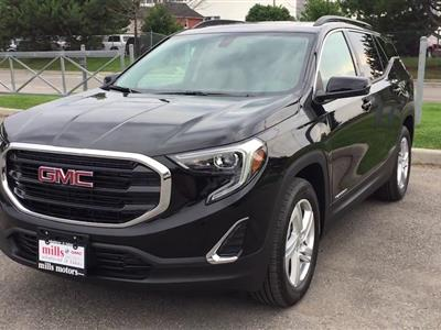 2018 GMC Terrain lease in West Bloomfield,MI - Swapalease.com