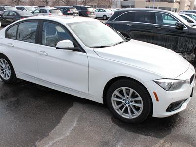 2016 BMW 3 Series lease in Maple Grove,MN - Swapalease.com