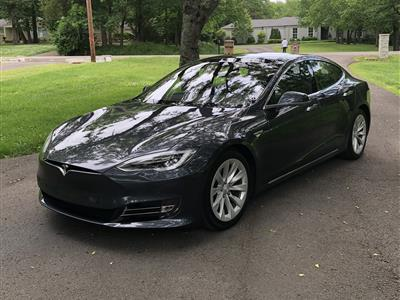 2016 Tesla Model S lease in Nashville,TN - Swapalease.com
