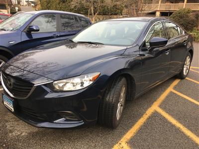 2017 Mazda MAZDA6 lease in Stanford,CT - Swapalease.com