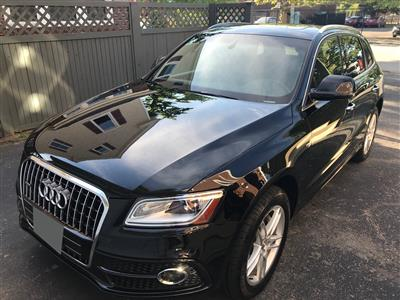 2016 Audi Q5 lease in Providence,RI - Swapalease.com