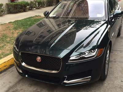 2017 Jaguar XF Lease In LOS ANGELES,CA   Swapalease.com