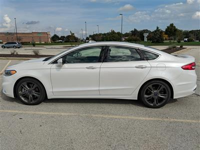 2017 Ford Fusion lease in Oak Creek,WI - Swapalease.com