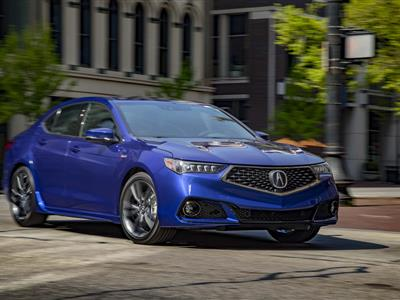 2018 Acura TLX lease in QUEENS,NY - Swapalease.com