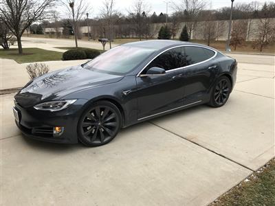 2017 Tesla Model S lease in Western Springs,IL - Swapalease.com