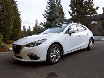 2016 Mazda MAZDA3 lease in Issaquah,WA - Swapalease.com