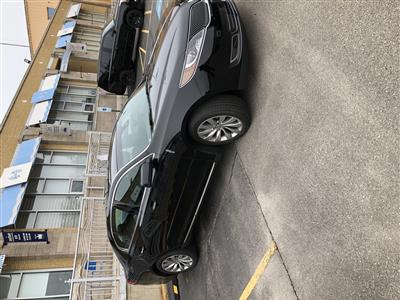 2016 Lincoln MKS lease in Chicago,IL - Swapalease.com