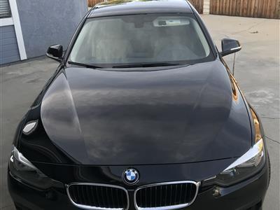 2017 BMW 3 Series lease in Monrovia,CA - Swapalease.com