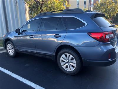 2017 Subaru Outback lease in Washington,DC - Swapalease.com