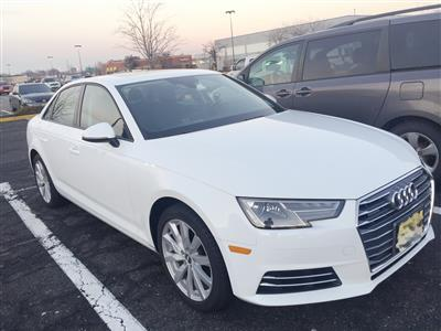 Audi A Lease Deals In New Jersey Swapaleasecom - Audi a4 lease deals nj