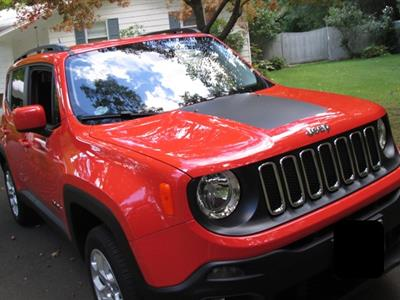 2015 Jeep Renegade lease in Sandy Hook,CT - Swapalease.com