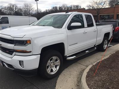 2016 Chevrolet Silverado 1500 lease in Aldie,VA - Swapalease.com