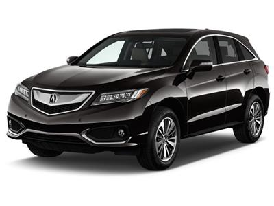2016 Acura RDX lease in Honolulu,HI - Swapalease.com