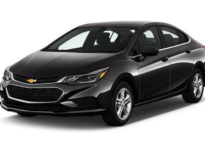 2016 Chevrolet Cruze lease in Wayne,PA - Swapalease.com