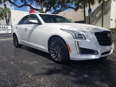 2016 Cadillac CTS lease in Lake Park,FL - Swapalease.com