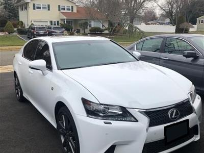 2014 Lexus GS 350 F Sport lease in Old Bridge,NJ - Swapalease.com