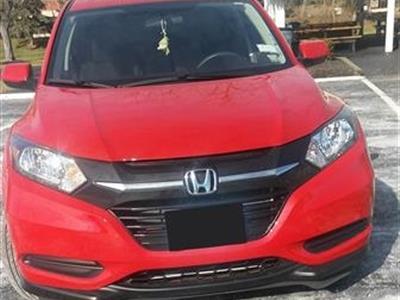 Captivating 2017 Honda HR V Lease In Amherst,NY   Swapalease.com