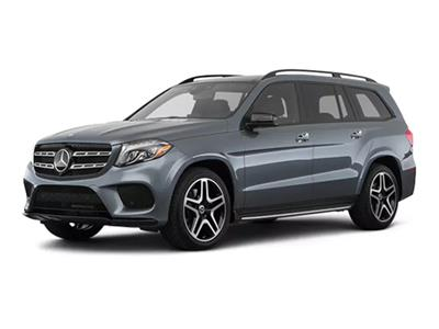 2017 Mercedes-Benz GLS-Class lease in Seattle,AB - Swapalease.com