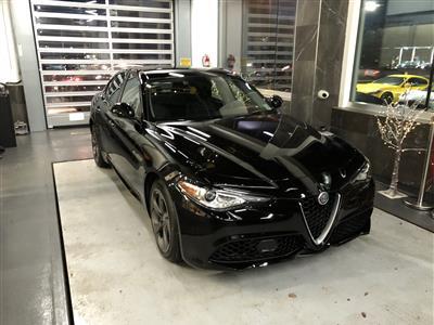 2017 Alfa Romeo Giulia lease in Short Hills,NJ - Swapalease.com