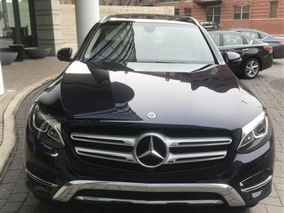 2018 Mercedes-Benz GLC-Class lease in Chicago,IL - Swapalease.com