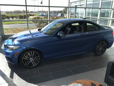 BMW Series Mi Coupe Lease Deals Swapaleasecom - Bmw 2 series coupe lease