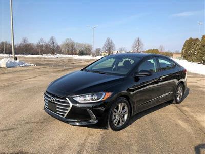 2017 Hyundai Elantra lease in Sandy Springss,GA - Swapalease.com