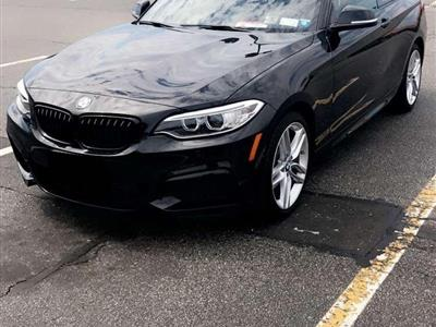 Bmw Series Lease Deals Swapaleasecom - Bmw 2 series coupe lease