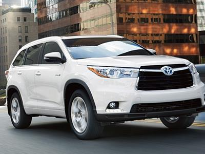 2016 Toyota Highlander lease in Weston,FL - Swapalease.com