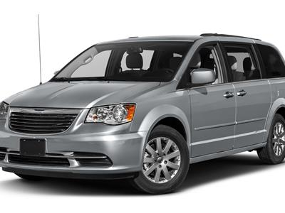 2016 Chrysler Town and Country lease in Valley Village,CA - Swapalease.com