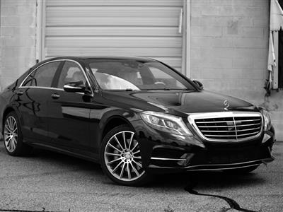 2016 Mercedes-Benz S-Class lease in Thousand oaks,CA - Swapalease.com