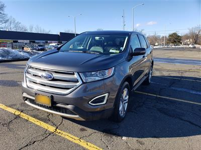 2017 Ford Edge lease in Spring Valley,NY - Swapalease.com